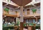 Hôtel Güssing - Átrium Hotel-4