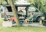 Camping avec Accès direct plage Pays-Bas - Camping Lauwersoog-4