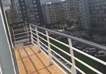 Location vacances Portugalete - Avenida Room-1