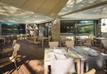 Hôtel Province de Grosseto - Roccamare Resort - Ville e Appartamenti-3
