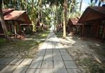 Location vacances Port Blair - Symphony Palms Beach Resort-4
