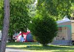 Camping 4 étoiles Médis - Campéole Clairefontaine-3