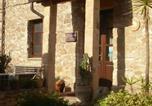 Hôtel Province du Medio Campidano - Locanda La Rosa-2