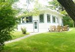 Location vacances Green Lake - Chesapeake-1