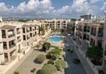 Location vacances  Chypre - Royal Seacrest Luxurious Apartments-2