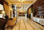 Hôtel Al Madinah - Rove Al Madinah Hotel-3