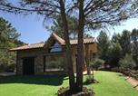 Location vacances Bienservida - Casa rural los Calares-4