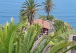 Location vacances Los Realejos - Casa Datilera-1