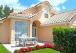 Location vacances Orlando - Ventura Three-Bedroom Villa #3950-2
