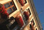 Hôtel Stoumont - Hotel le Relais-2