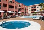 Location vacances  Huelva - Leo Punta Umbría - Adults Only-2