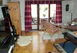 Location vacances Karlskrona - Two-Bedroom Holiday home in Bergkvara-3