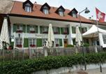 Hôtel Wangen bei Olten - Gasthof Löwen-3