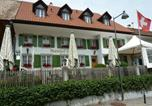 Hôtel Egerkingen - Gasthof Löwen-3