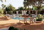 Hôtel Sant Joan de Labritja - Nativo Hotel Ibiza-2