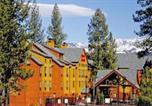 Hôtel Homewood - Hampton Inn & Suites Tahoe-Truckee-1