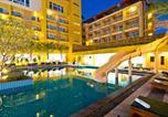 Hôtel Pattaya - Grand Bella-4