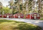 Camping Suède - First Camp Bredsand-Enköping-1