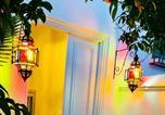 Hôtel Monda - The Pearl - Luxury B&B-1