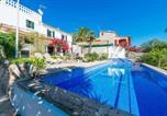 Location vacances Buger - Villa Mestay-1