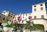 Hôtel Province de Trévise - Villa Scalabrini-1