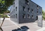 Hôtel Röthis - Engel-1