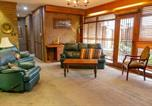 Location vacances Swan Hill - The Townhouse-2
