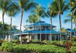 Hôtel Honolulu - Wyndham Mauna Loa Village-4