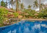 Villages vacances Karangasem - The Water Garden Hotel-2