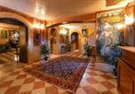 Hôtel Venise - Antico Panada-1