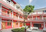 Hôtel Bekasi - Losmen kebun indah-1