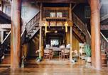 Villages vacances ช้างม่อย - Baan Thai Resort-3