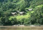 Location vacances Yurimaguas - Pumarinri Amazon Lodge-1