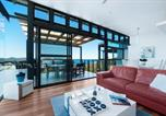 Location vacances One Mile - One Mile Retreat Stunning Beach House-4