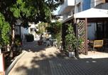 Hôtel Alba Adriatica - Holiday Club-4