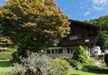 Location vacances Vandans - Apartment Ingrid 1-1