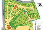 Camping avec Site nature Saint-Michel-en-l'Herm - Camping les Ramiers-2