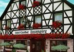 Hôtel Wiesenttal - Resengörg