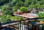 Hôtel Chalong - Memory Karon Resort-3