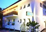 Location vacances Innsbruck - Gartenhotel Garni Pension B&B-2