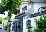 Location vacances Bang Kapi - Guesthouse Ippun-1