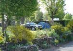 Camping Vorey - Camping Du Sabot-2