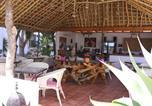 Hôtel Zahara de los Atunes - Hostal Casa Arco Iris (Playa)-1