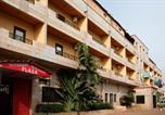 Hôtel Mali - Hotel Plaza-3