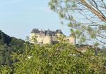 Location vacances  Dordogne - Villa La Genèbre-4
