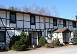 Villages vacances Bispingen - Ferienpark Heidesee-1