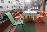 Location vacances Sestao - Apart 2 terrazas para 4 personas Bilbao centro-2