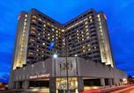 Hôtel Anchorage - Sheraton Anchorage Hotel & Spa-1