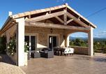 Location vacances Berrias-et-Casteljau - Villa Pierre De Jourdan Grand-1
