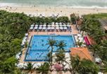 Hôtel Mũi Né - Dessole Beach Resort Mui Ne-3